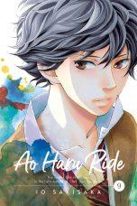Ao Haru Ride (EN) T.09 | 9781974708192