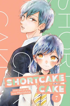 Shortcake Cake (EN) T.07   9781974708246