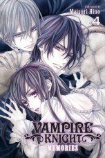 Vampire Knight: Memories (EN) T.04   9781974710768