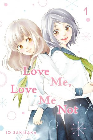 Love me, love me not (EN) T.01 | 9781974713097