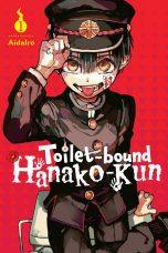 Toilet-bound Hanako-kun (EN)  T.01 | 9781975332877