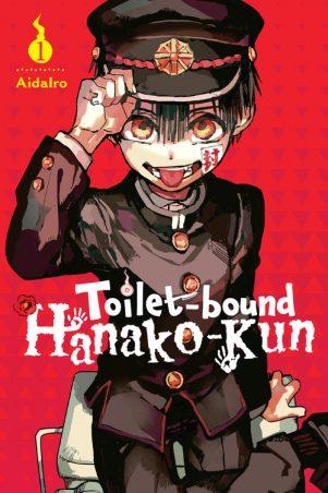 Toilet-bound Hanako-kun (EN)  T.01   9781975332877