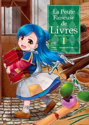 Petite faiseuse de livres (La) T.01 | 9782377172542