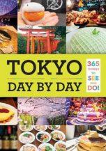 Tokyo day by day (EN)   9781974717224