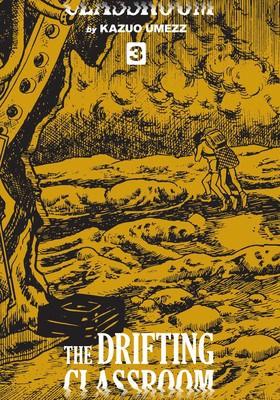The Drifting Classroom - Perf Edition (EN) T.03   9781974709397