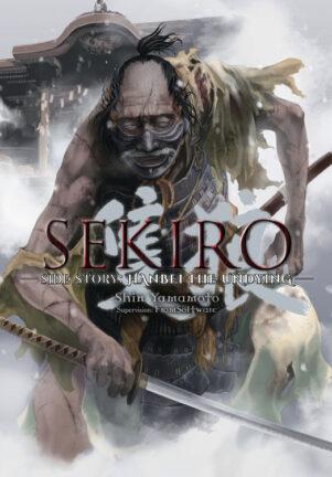 Sekiro side story (EN) | 9781975314293