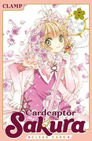 Card captor Sakura Clear card (EN) T.07   9781632368324