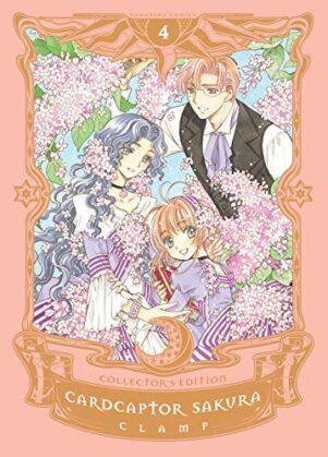 Cardcaptor Sakura - Collector ed. (EN)  T.04 | 9781632368768