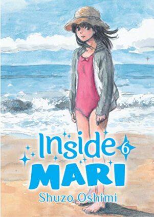 Inside Mari (EN) T.06   9781634429108