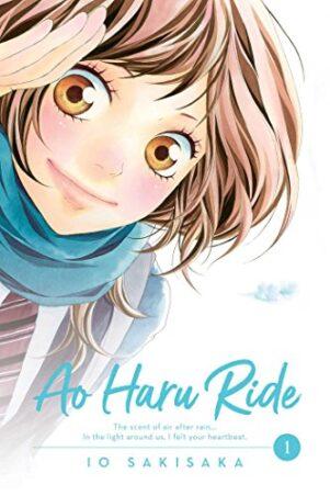 Ao Haru Ride (EN) T.01 | 9781974702657