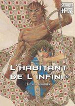 Habitant de l'Infini (l') T.19   9782203005952