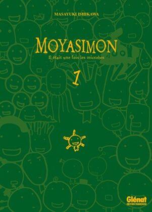 Moyasimon T.01   9782723498845