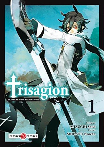 Trisagion T.01 | 9782818942611
