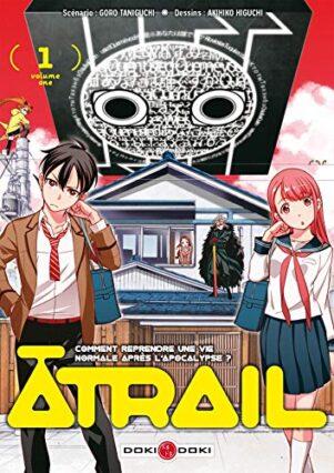 Atrail  T.01   9782818966099