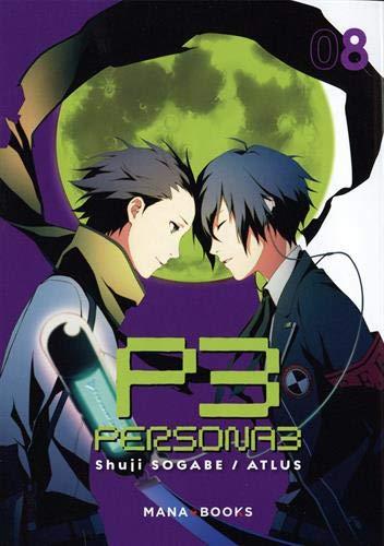 Persona - P3 T.08 | 9791035501747