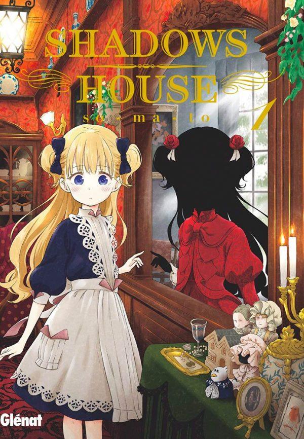 Shadows House T.01 | 9782344041703