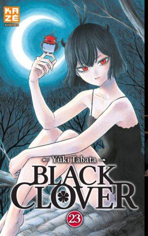 Black Clover T.23   9782820337863