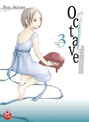 Octave T.03 | 9782375061992