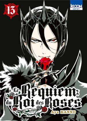 Requiem du Roi des Roses (le) T.13   9791032706527