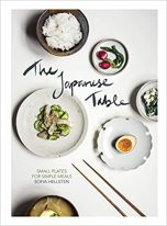 The Japanese Table (EN)   9781784882150