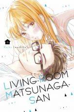 Living room matsunaga-san (EN) T.04   9781632369901