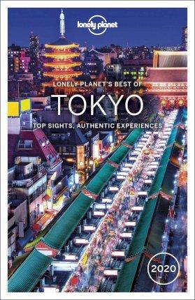 Best of Tokyo 2020 (EN) | 9781787015494