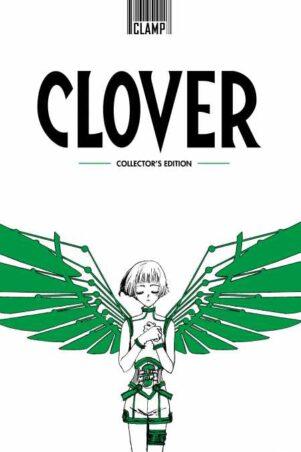 CLOVER (Hardcover Collector's Edition) (EN) T.01 | 9781646510207