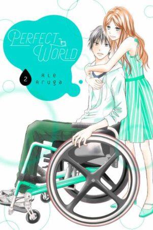 Perfect world (EN) T.02 | 9781632369949