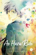 Ao Haru Ride (EN) T.12 | 9781974708222