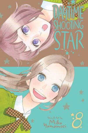 Daytime shooting star (EN) T.08 | 9781974715084