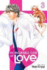 An incurable case of love (EN) T.03 | 9781974709335