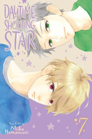 Daytime shooting star (EN) T.07 | 9781974715077