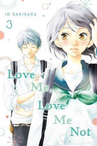 Love me, love me not (EN) T.03   9781974713110