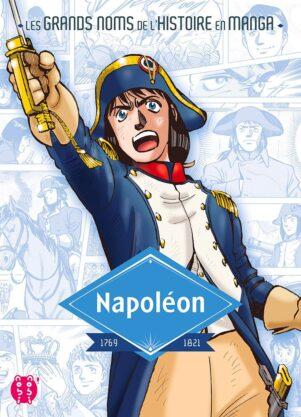 Napoleon   9782373493559