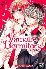 Vampire dormitory  T.01   9782811654955