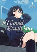 If i could reach you (EN) T.04 | 9781632369376