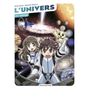 Univers en manga (L')   9791036310171