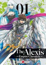 Alexis empire chronicle (The) T.01 | 9782818978399