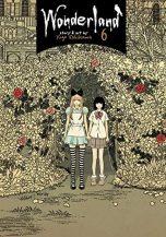 Wonderland (EN) T.06 | 9781645055105