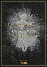 Girl from the other side (EN) T.09   9781645055174
