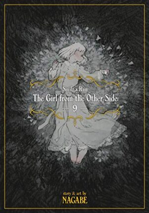 Girl from the other side (EN) T.09 | 9781645055174