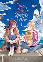 Days of Love at Seagull Villa (EN) T.01 | 9781645056416