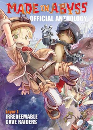 Made in Abyss Official Anthology (EN) - Layer 1: Irredeemable Cave Raiders | 9781645057376