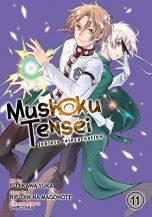 Mushoku Tensei (EN) T.11 | 9781645057406