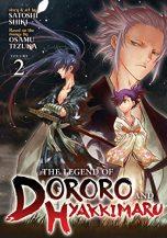 Legend of Dororo and Hyakkimaru (The) (EN) T.02   9781645057604