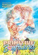 Primitive Boyfriend (EN) T.03 | 9781645057802