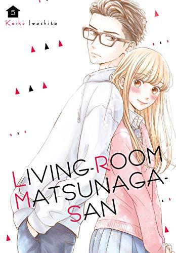 Living room matsunaga-san (EN) T.05 (release Nov2020)   9781646510542