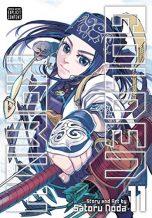 Golden Kamui (EN) T.11 | 9781974704491