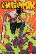 Chainsaw man (EN) T.01 | 9781974709939