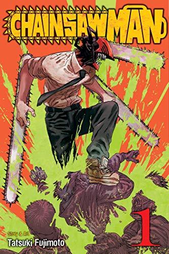 Chainsaw man (EN) T.01   9781974709939